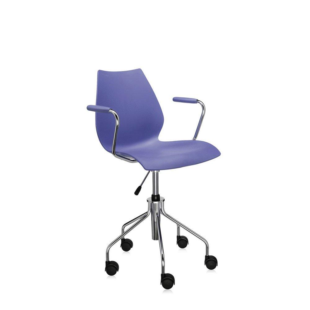 catalogue petit fauteuil maui kartell designbest. Black Bedroom Furniture Sets. Home Design Ideas