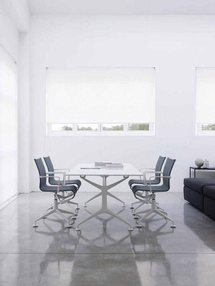 Poltroncina Meetingframe+Tilt soft