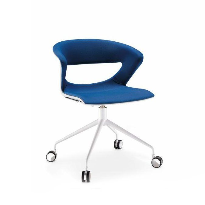 Small Office Armchairs Small Armchair Kicca By Kastel