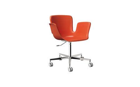 Kleiner Sessel Juli Plastic