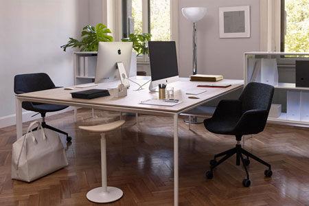 Bürosessel Uno