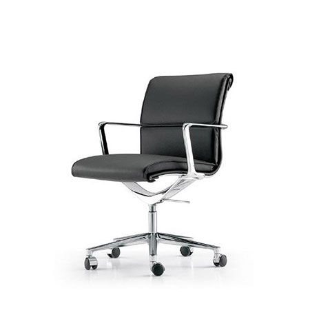 Petit fauteuil Una Chair Executive