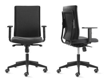 Small armchair C-Series