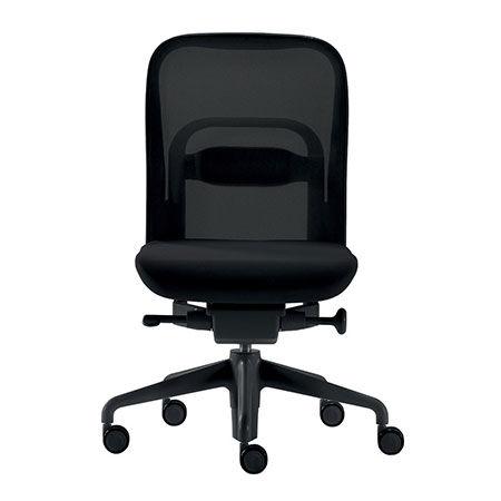 Petit fauteuil Norma