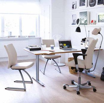 Bürosessel H04® Communication