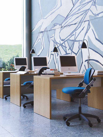 Bürosessel H03®