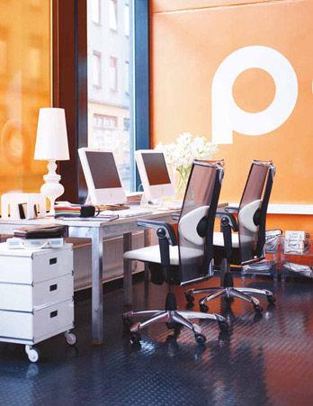Bürosessel H09® Inspiration