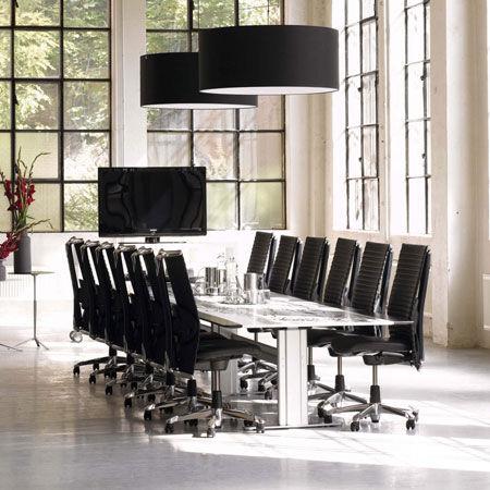 Bürosessel H09 Meeting