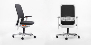 Petit fauteuil Riya