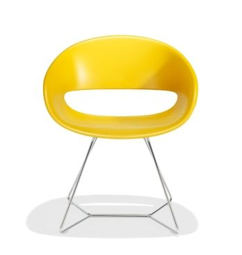 Small Armchair 8240 Volpino