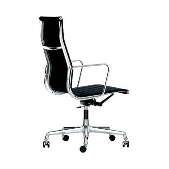 Petit fauteuil EA 119
