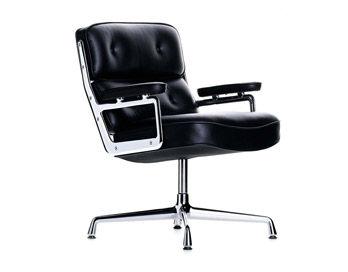 Petit fauteuil Lobby ES 108