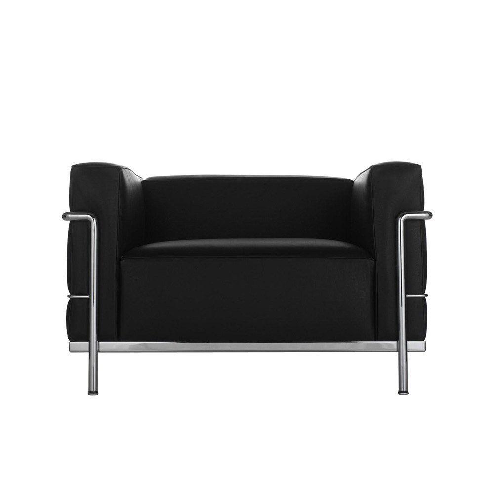 catalogue fauteuil lc3 cassina designbest. Black Bedroom Furniture Sets. Home Design Ideas