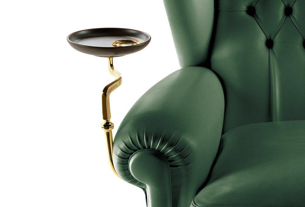 Poltrona Frau Sessel Sessel 1919   Designbest
