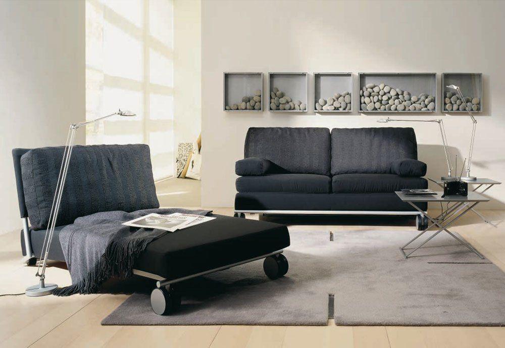 Cor Schlafsofa armchairs armchair trinus by cor