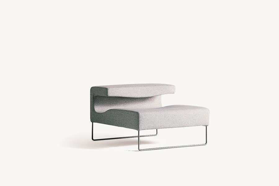 Poltrona Lowseat