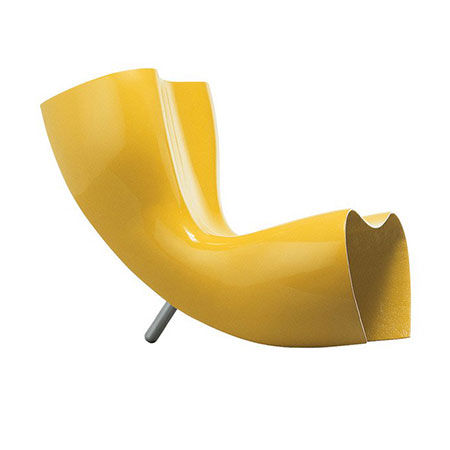 Armchair Felt Chair