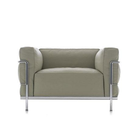 Armchair LC3