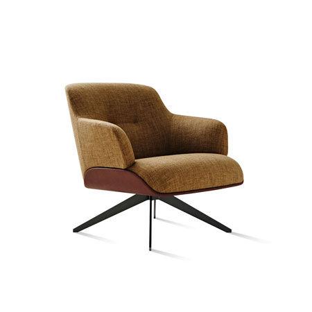 Armchair Kensington by Molteni&C