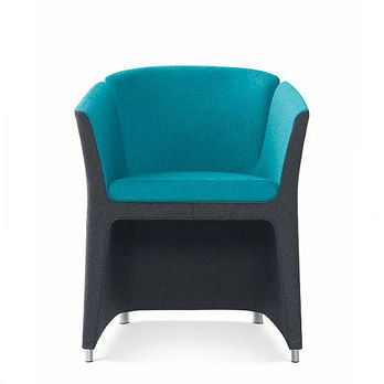 Fauteuil Lotus
