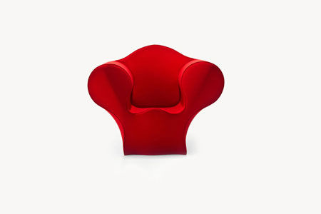 Armchair Soft Big Easy