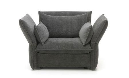 Poltrona Mariposa Love Seat