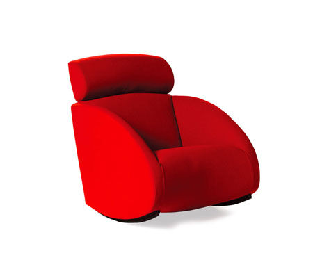 Fauteuil Mama