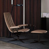 Fauteuil Healey