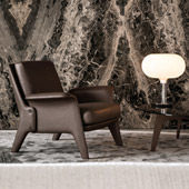 Fauteuil Glover