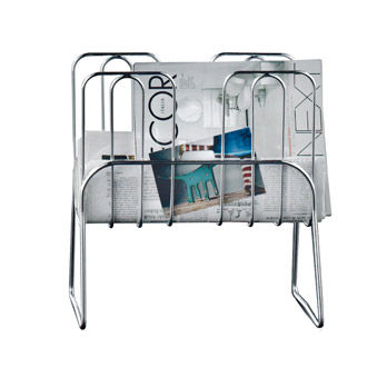 Magazine Rack Press