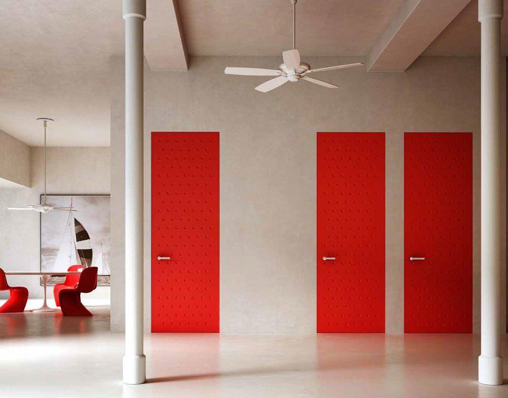 Porta Alba - Battente [B] da Linvisibile | Designbest