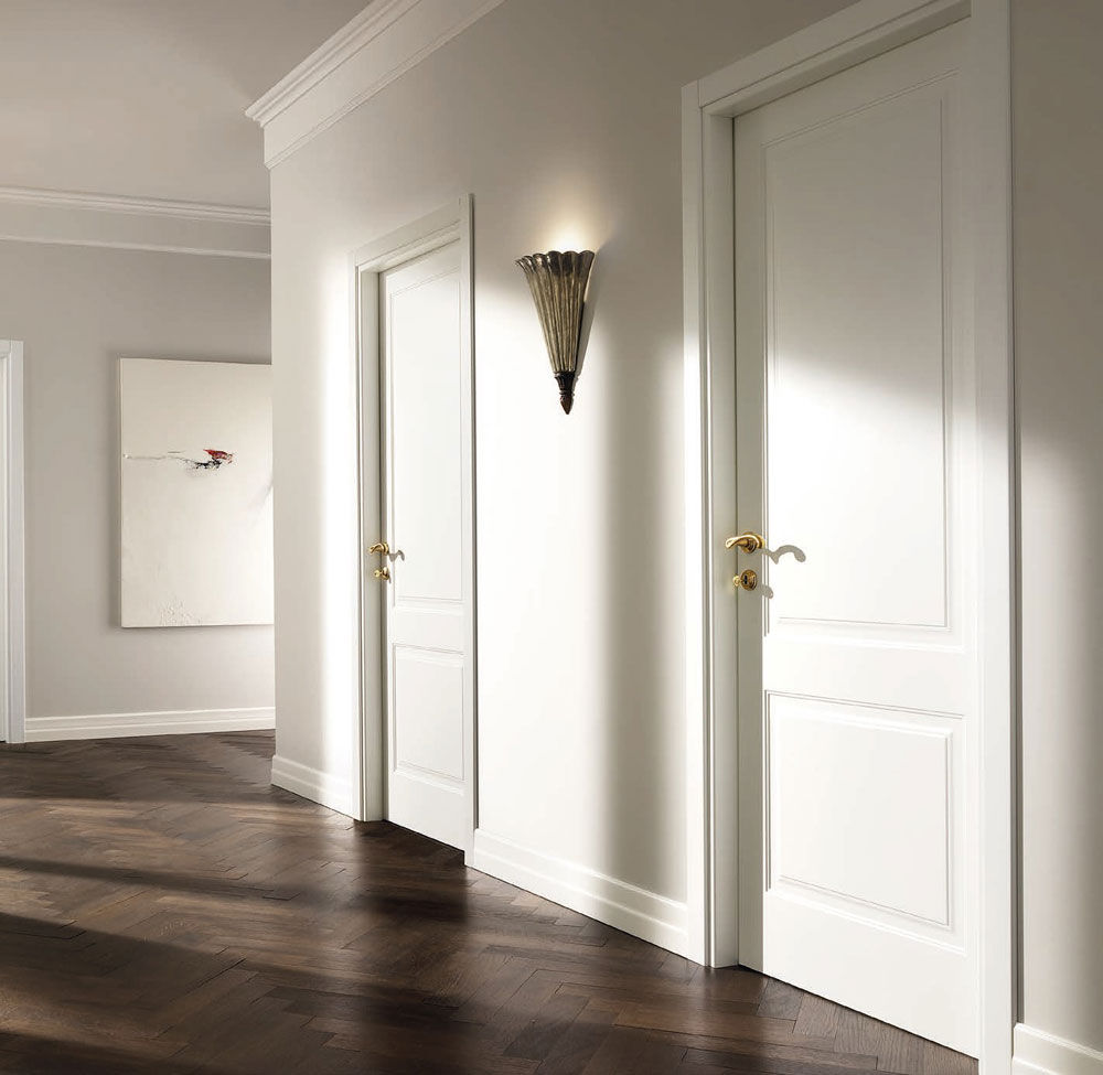 Stunning Porte Bianche Prezzi Pictures - Amazing House Design ...