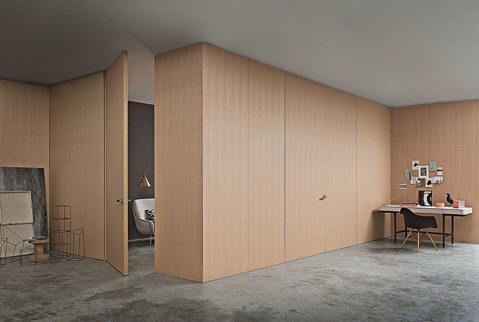 Porta Wall&Door 55