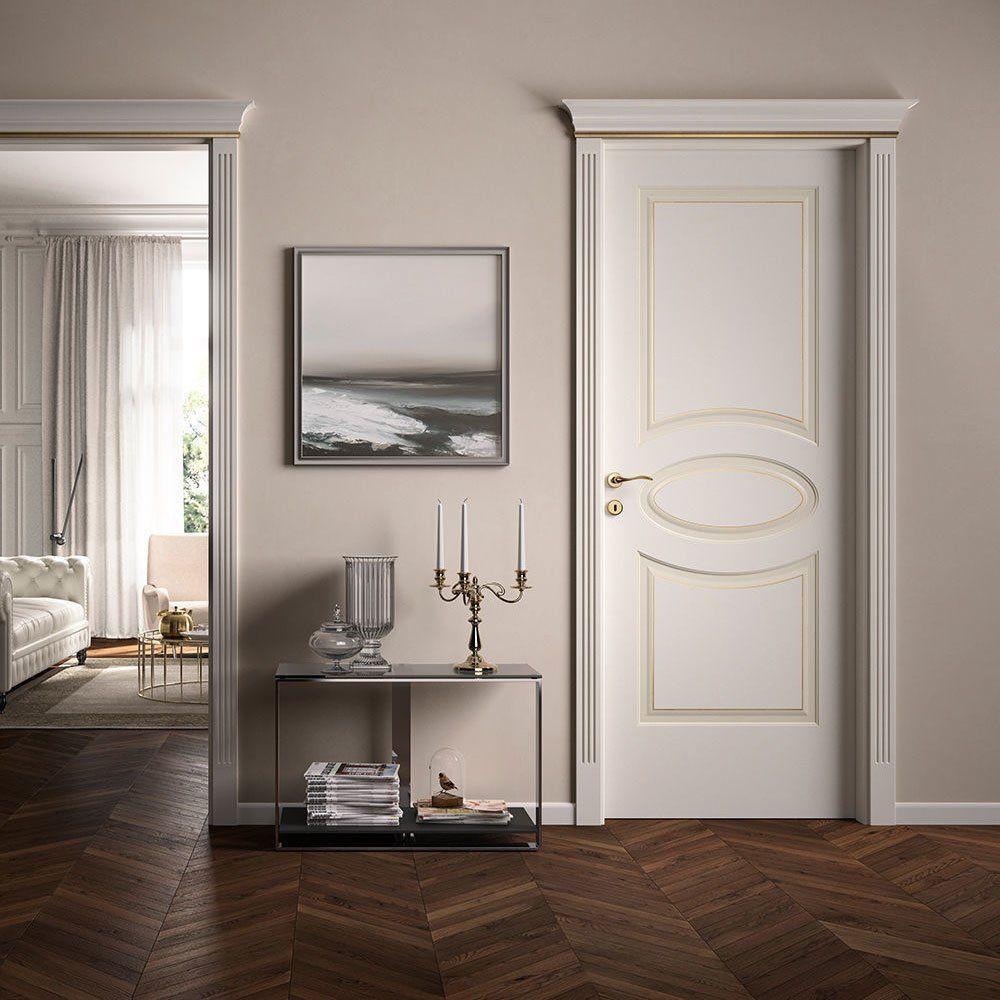 Porta Kevia/8 da Ferrerolegno | Designbest