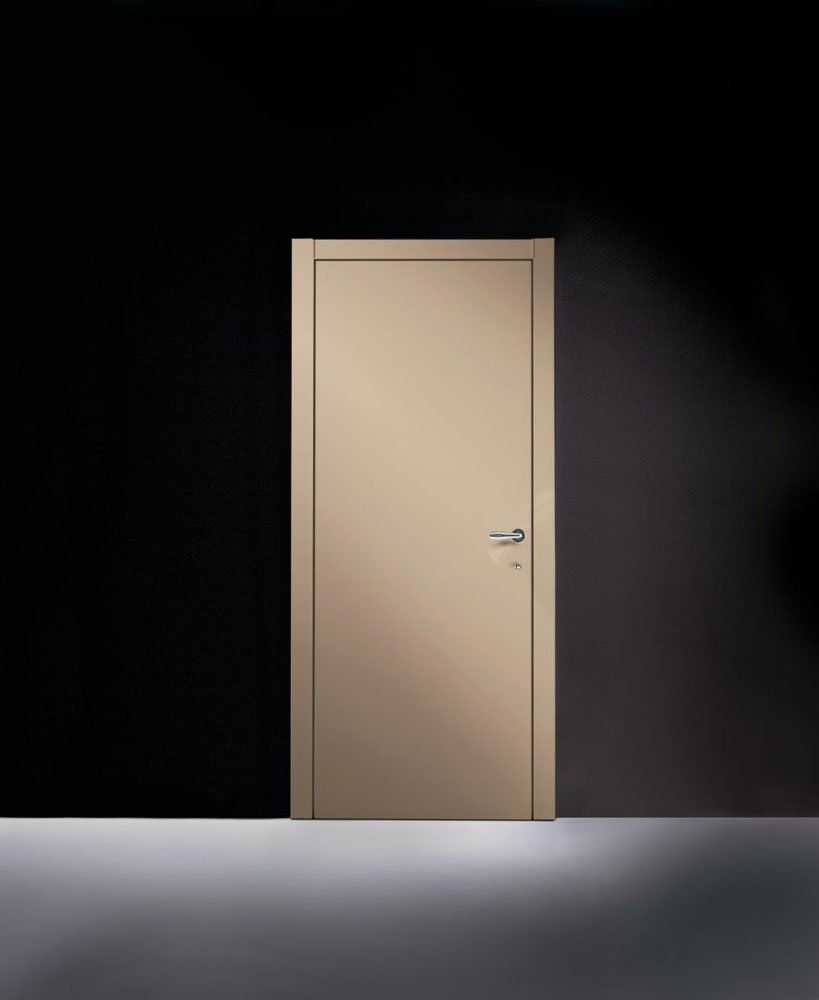 Hinged Doors: Door Radar by Tre-P & Tre-Più