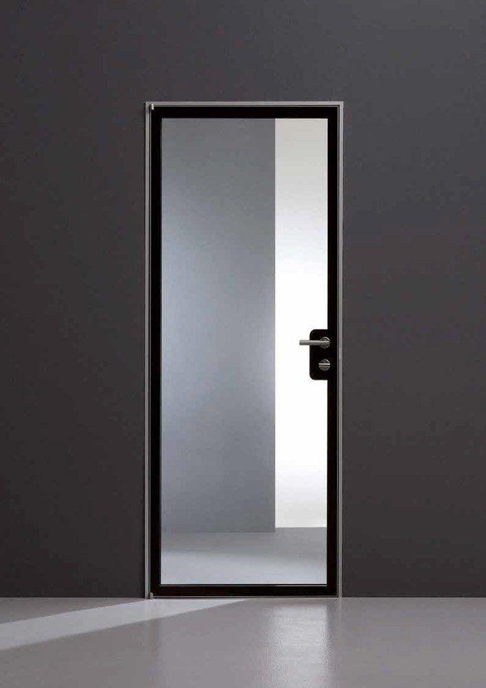 Hinged Doors: Door Planus Cinque by Tre-P & Tre-Più