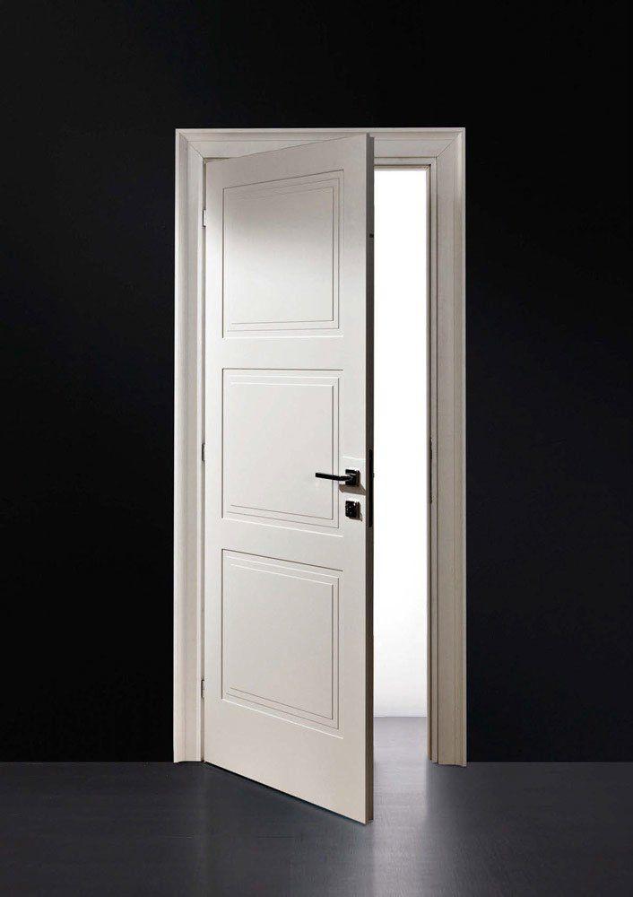 Hinged Doors: Door Sintonia Decor by Tre-P & Tre-Più