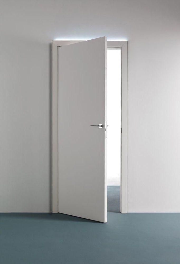 Hinged Doors: Door Idea by Tre-P & Tre-Più