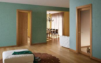 Porta Vivace 3400