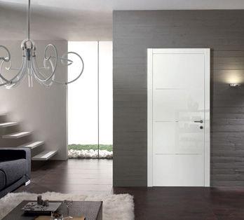 Porta LuxPoema - Zenit Tre 3F