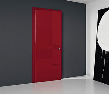 Door  LCD 87