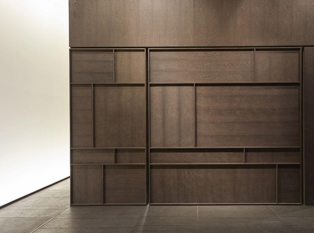 buy online 12395 60c60 Door-bookcase Lybre
