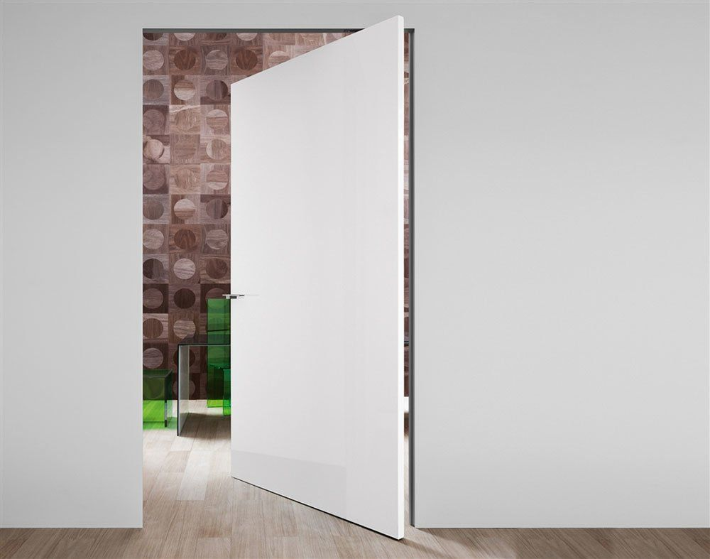 Pivot Doors And Other Openings Door Compass By Lualdi Porte - Porte pivot