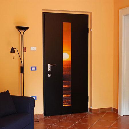 Porte blindée 883 - Ceramix