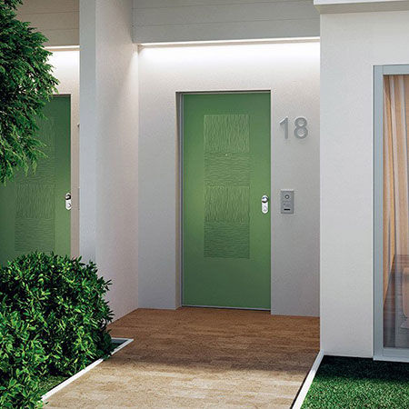 Porta blindata 884 - DibiVisual