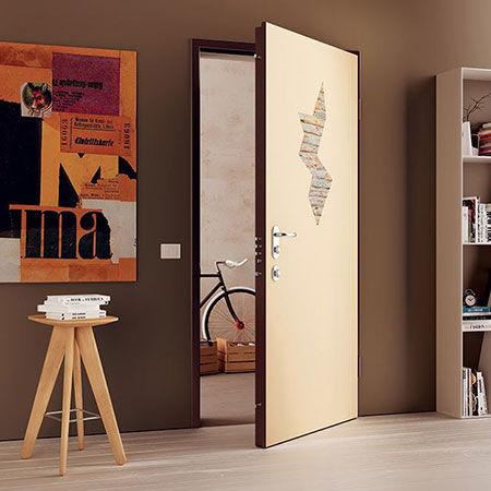 Tür Segreta - Ceramix