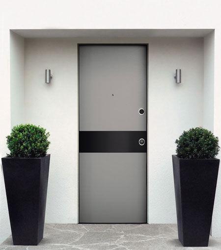 Porta Superior – M18