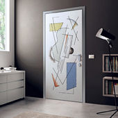 Door Essenzia - Evotech