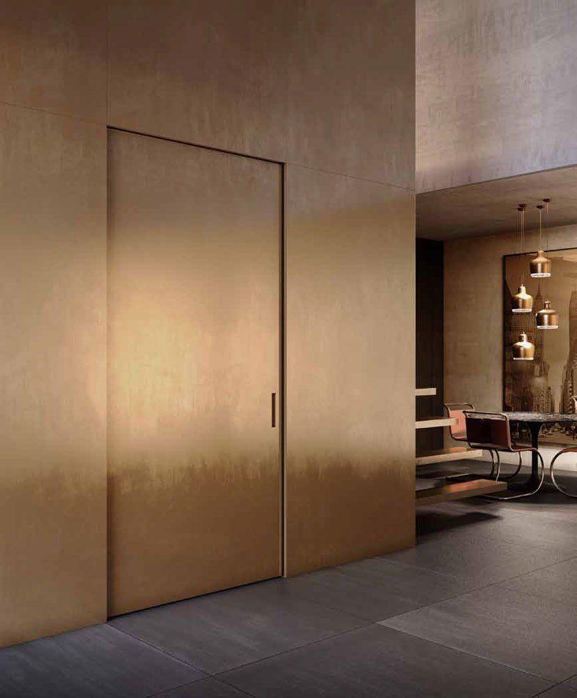 Catalogue porte coulissante centro parete b for Porte scorrevoli in vetro napoli