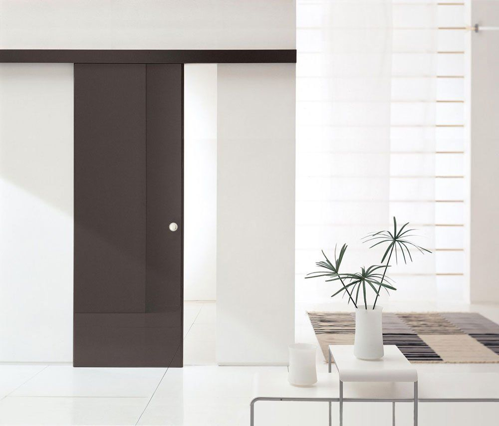 Tre-P & Tre-Più Schiebetüren Tür Rever [A] | Designbest